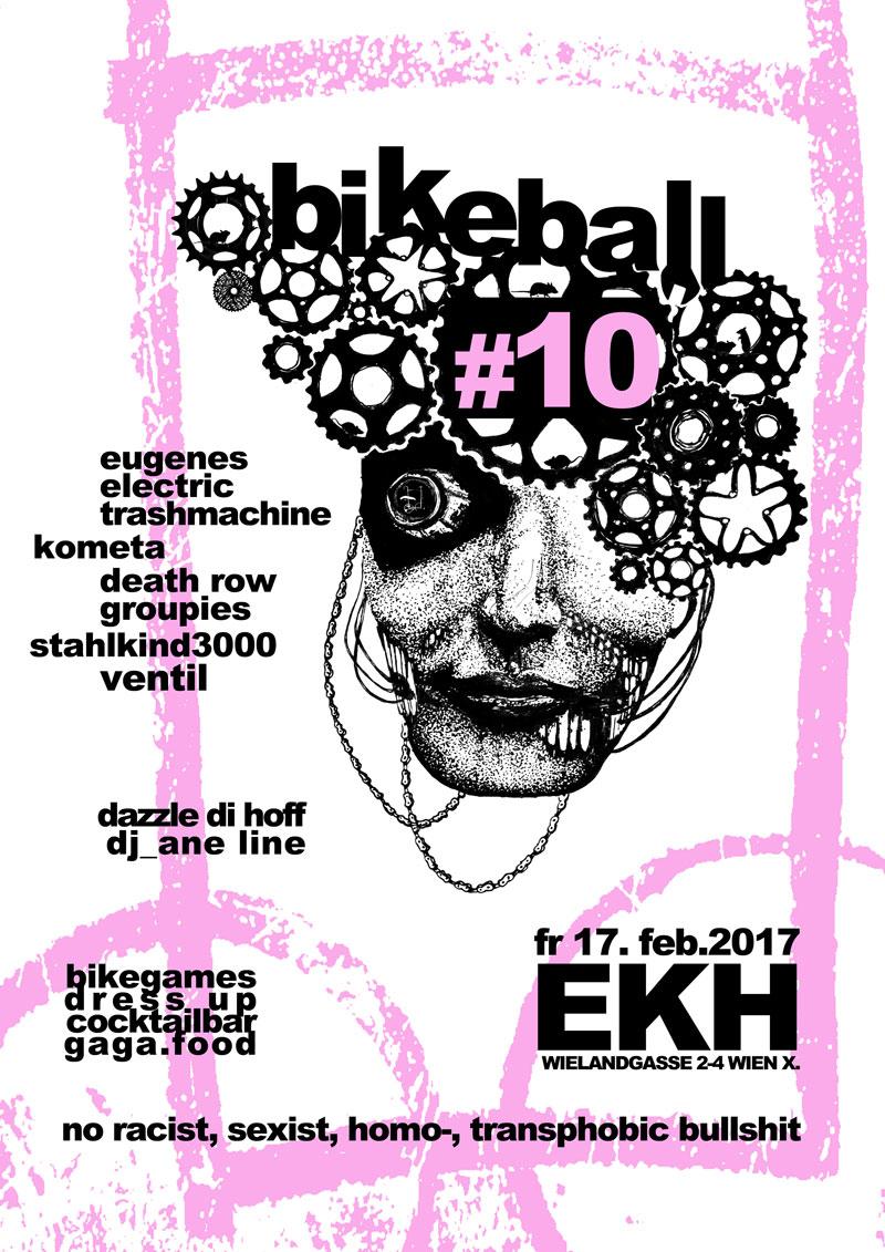 Bikeball #10 @ekh