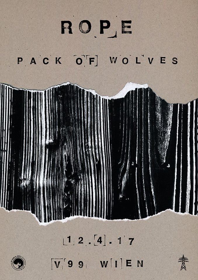 Rope // Pack Of Wolves @Venster99