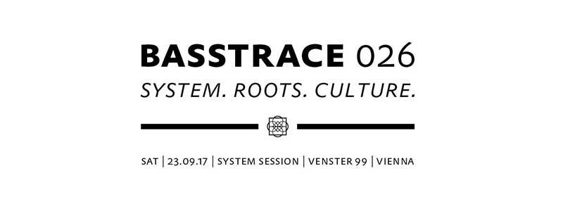 Basstrace 026 @Venster99