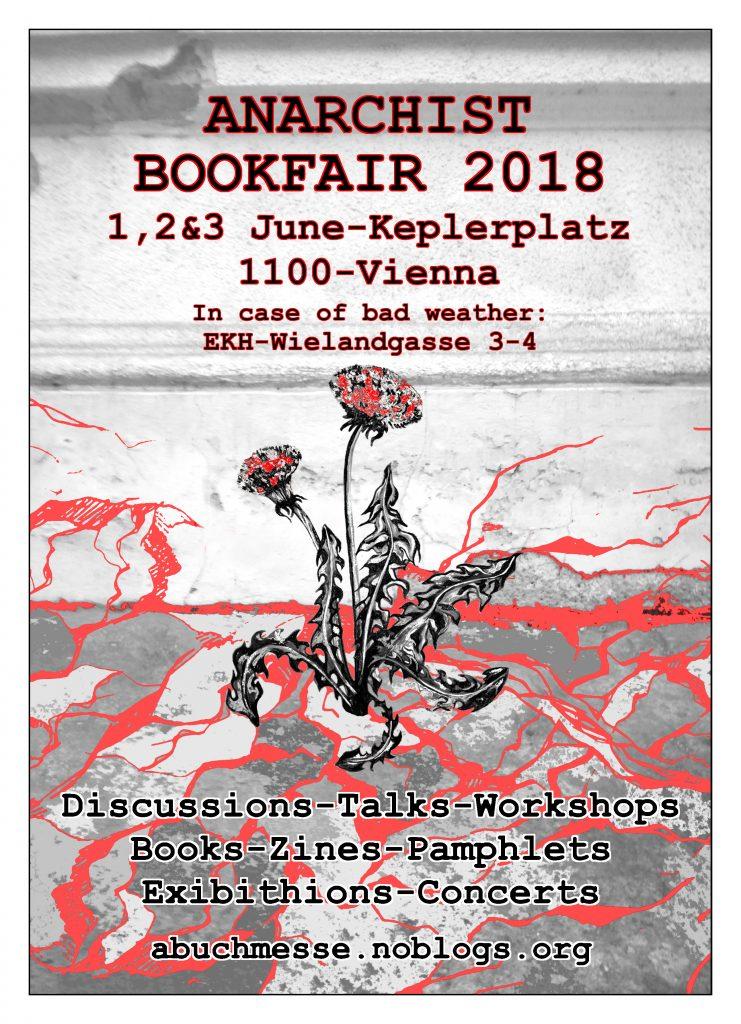 Anarchistische Buchmesse Wien